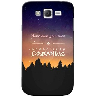 G.store Printed Back Covers for Samsung Galaxy Grand Neo Plus Multi 41227