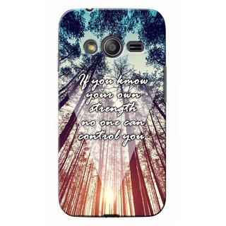 G.store Printed Back Covers for Samsung Galaxy Ace 4 Multi 41864