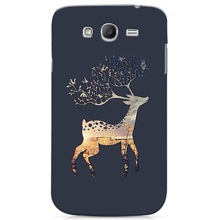 G.store Printed Back Covers for Samsung Galaxy Grand 2 Multi 42560