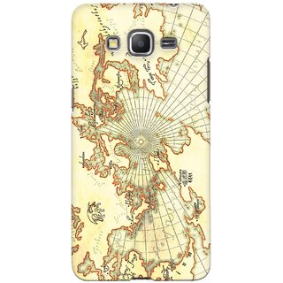 G.store Printed Back Covers for Samsung Galaxy Grand Prime Multi 42774