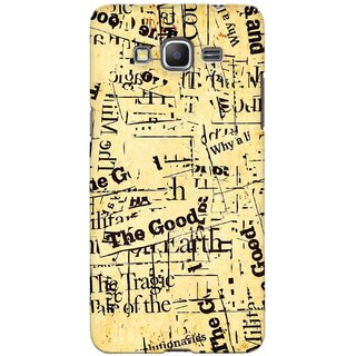 G.store Printed Back Covers for Samsung Galaxy Grand Prime Multi 42779