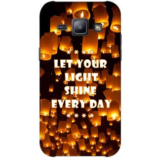 G.store Printed Back Covers for Samsung Galaxy J1 Multi 42989
