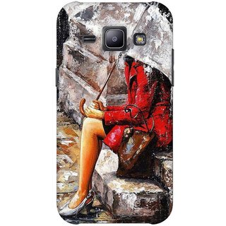 G.store Printed Back Covers for Samsung Galaxy J1 Multi 42961