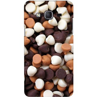 G.store Printed Back Covers for Samsung Galaxy J3 Multi 43155