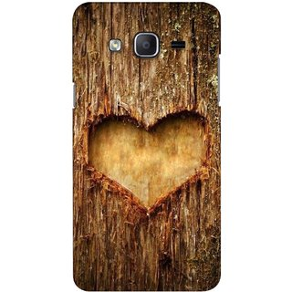G.store Printed Back Covers for Samsung Galaxy J3 Multi 43158