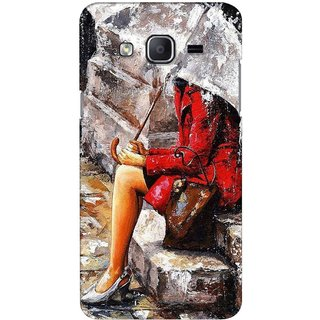 G.store Printed Back Covers for Samsung Galaxy J3 Multi 43161