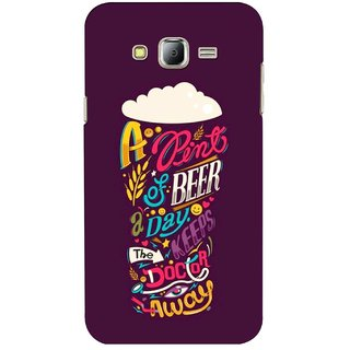 G.store Printed Back Covers for Samsung Galaxy J7 Multi 43367