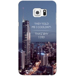 G.store Printed Back Covers for Samsung Galaxy Note 5 Multi 44037