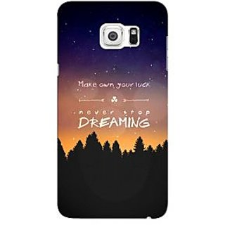 G.store Printed Back Covers for Samsung Galaxy Note 5 Edge  Multi 44127