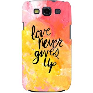 G.store Printed Back Covers for Samsung Galaxy S3 Multi 44628