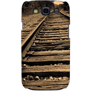 G.store Printed Back Covers for Samsung Galaxy S3 Multi 44699
