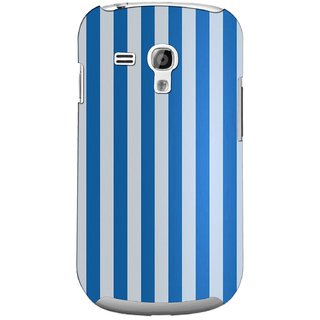 G.store Printed Back Covers for Samsung Galaxy S3 Mini Multi 44744