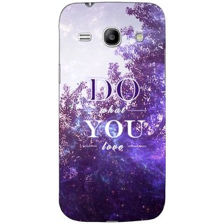 G.store Printed Back Covers for Samsung Galaxy Star Advance G350E Multi 45324