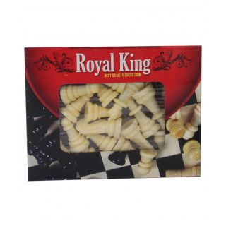 Royal King Chess Coins