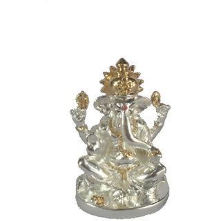 Sheelas Ganesh Idol codeSH02251