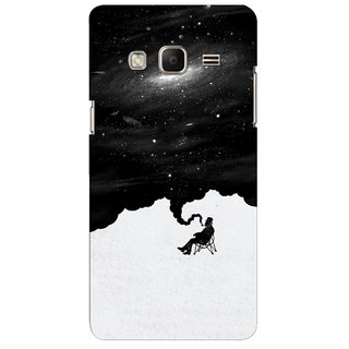G.store Printed Back Covers for Samsung Z3 Multi 45416