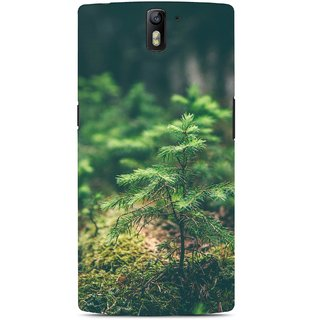 G.store Hard Back Case Cover For OnePlus One  61750