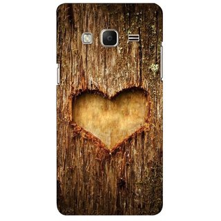 G.store Printed Back Covers for Samsung Z3 Multi 45458
