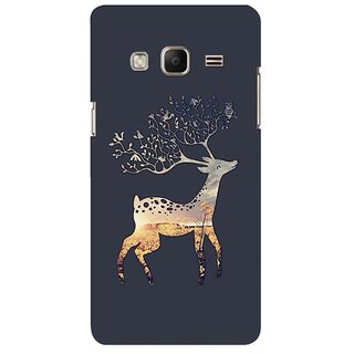 G.store Printed Back Covers for Samsung Z3 Multi 45460