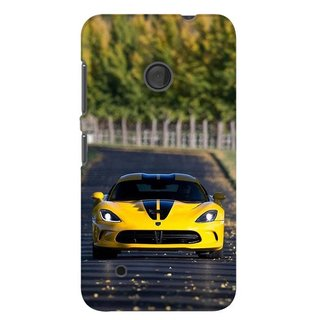 G.store Hard Back Case Cover For Nokia Lumia 530  61373