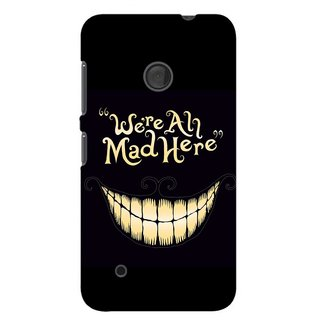 G.store Hard Back Case Cover For Nokia Lumia 530  61374