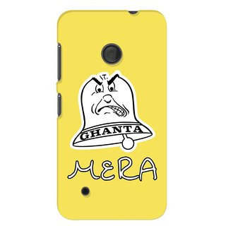 G.store Hard Back Case Cover For Nokia Lumia 530  61375