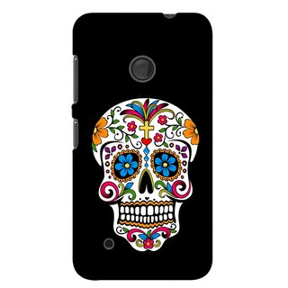 G.store Hard Back Case Cover For Nokia Lumia 530  61376