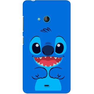 G.store Hard Back Case Cover For Microsoft Lumia 540 61579