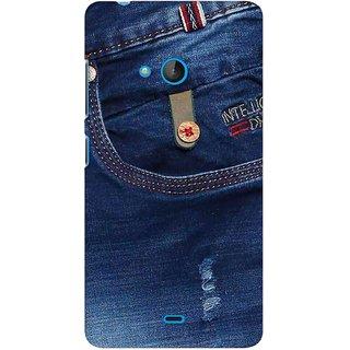 G.store Hard Back Case Cover For Microsoft Lumia 540 61597
