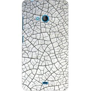 G.store Hard Back Case Cover For Microsoft Lumia 540 61598
