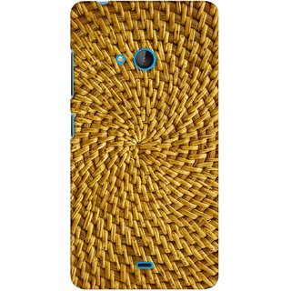 G.store Hard Back Case Cover For Microsoft Lumia 540 61600