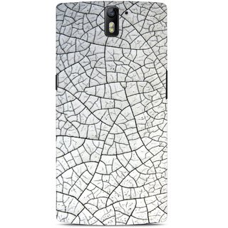 G.store Hard Back Case Cover For OnePlus One  61798