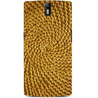 G.store Hard Back Case Cover For OnePlus One  61800