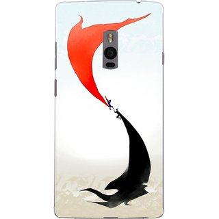G.store Hard Back Case Cover For OnePlus 2  61804