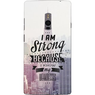 G.store Hard Back Case Cover For OnePlus 2  61819