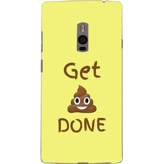 G.store Hard Back Case Cover For OnePlus 2  61823