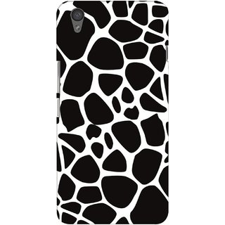 G.store Hard Back Case Cover For OnePlus X 61903
