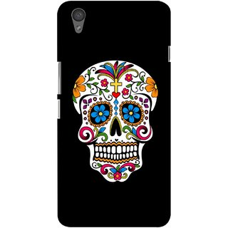 G.store Hard Back Case Cover For OnePlus X 61976