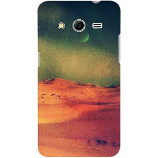 G.store Hard Back Case Cover For Samsung Galaxy Core 2 62853