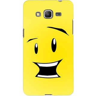 G.store Hard Back Case Cover For Samsung Galaxy Core Prime 63032