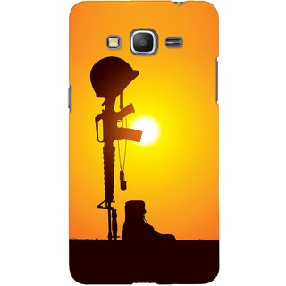 G.store Hard Back Case Cover For Samsung Galaxy Core Prime 63066