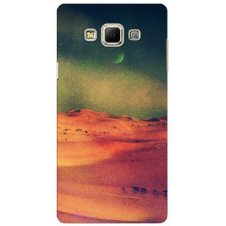 G.store Hard Back Case Cover For Samsung Galaxy E7 63253