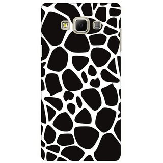 G.store Hard Back Case Cover For Samsung Galaxy E7 63203