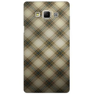 G.store Hard Back Case Cover For Samsung Galaxy E7 63231
