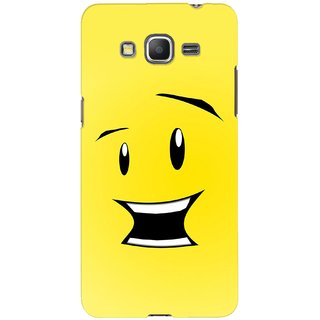 G.store Hard Back Case Cover For Samsung Galaxy Grand Prime 63732