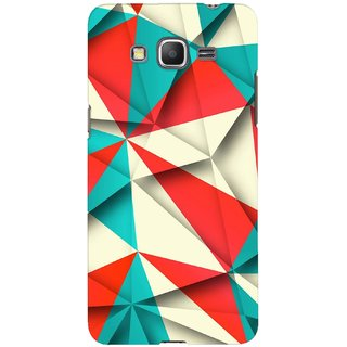 G.store Hard Back Case Cover For Samsung Galaxy Grand Prime 63745
