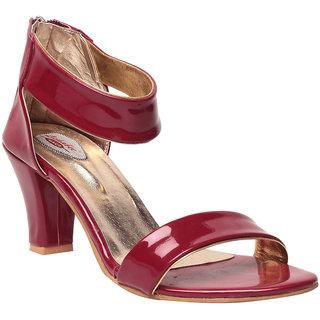 MSC Women's Red Heels
