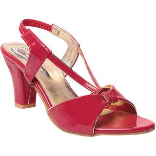 Msc Red WomenS Heel