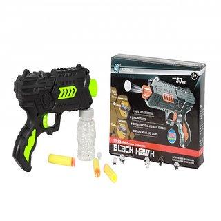 dealBindaas Toy Gun Water Ball Foam Shoot Assroted Colour