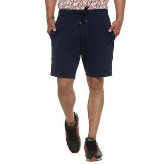 Vimal-Jonney Cotton Blended Shorts For Men Pack Of 1